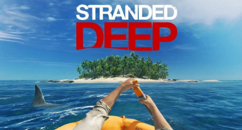Stranded Deep: It's time to Survive... or Die!