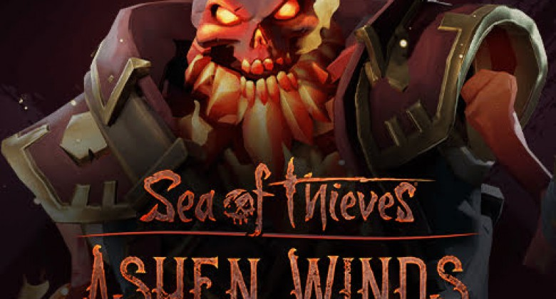 Sea of Thieves 'Ashen Winds' : details on the new July Update (2020)