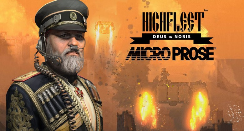MicroProse returns with 'HighFleet'