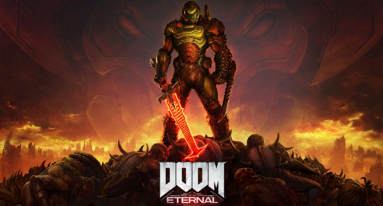 DOOM: ETERNAL is an insane success with over $450 Million in Revenue