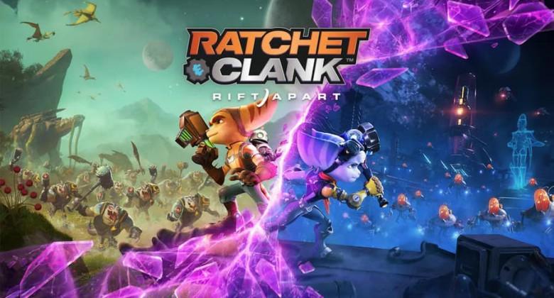 New Trailer for 'Ratchet & Clank: Rift Apart' reveals…?