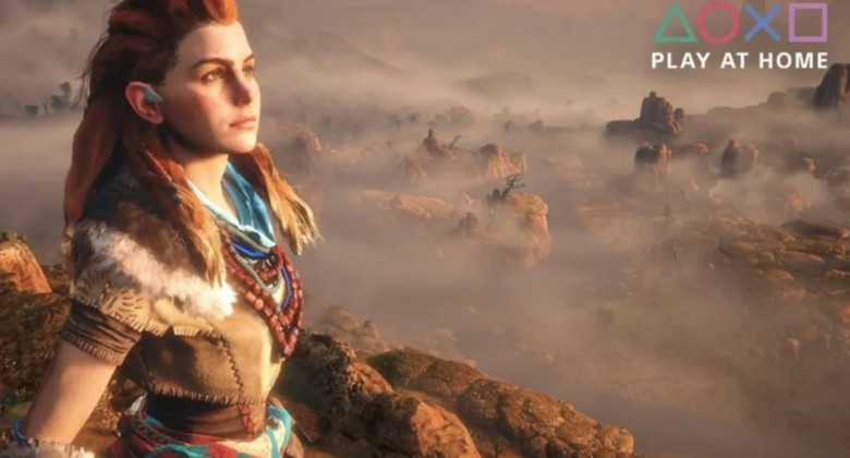 Why is 'Horizon Zero Dawn' completely FREE on PlayStation Store?