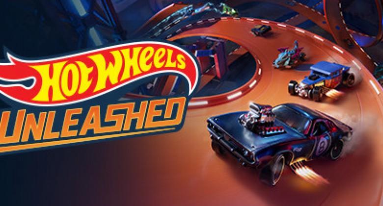 Mini Fast and Furious fun... 'Hot Wheels Unleashed'