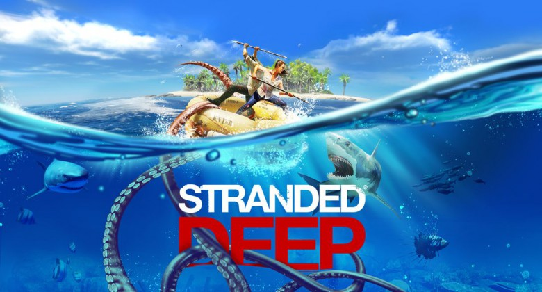 No more talking to tennis balls in Stranded Deep!