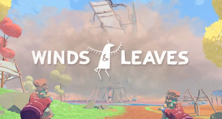 We need more 'green games' like Winds & Leaves