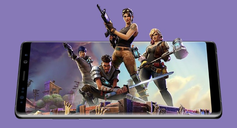 Fortnite coming on Android: a clever choice!
