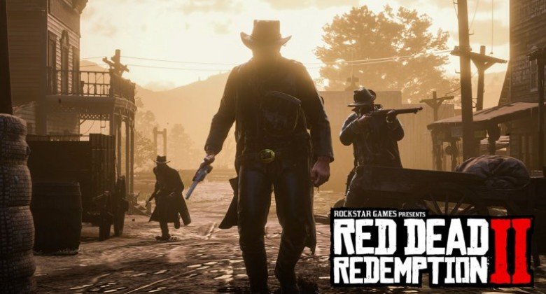 Ready for Red Dead Redemption 2? The First Gameplay Trailer is out...