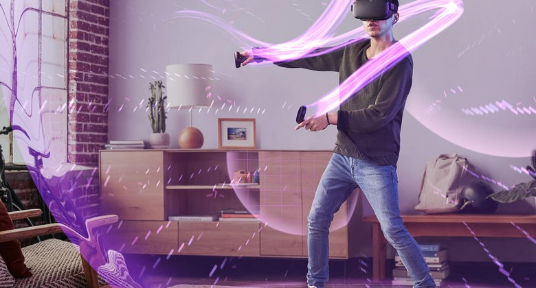 Start saving up for the next Oculus... Quest!