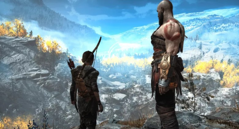 5 Good Reasons to Buy 2018's GAME OF THE YEAR... Now!