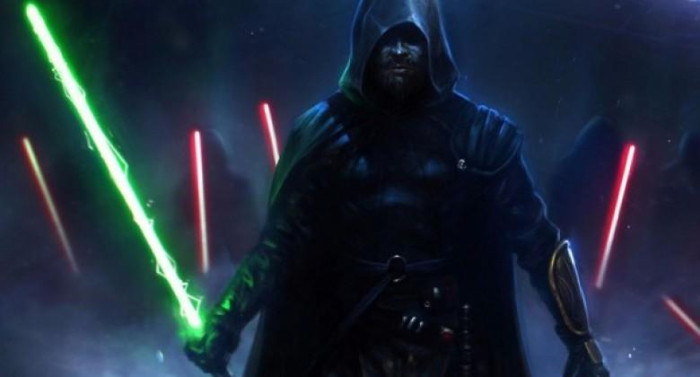 STAR WARS: Jedi Fallen Order - update!