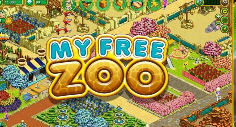 MY FREE ZOO Tips and Tricks: How to Get Money