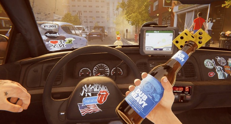 The top 5 best taxi cab driving games. Taxii!!