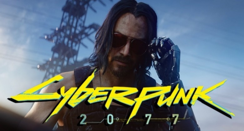 5 of the best 'Cyberpunk' games (including 'the one' coming 2020)