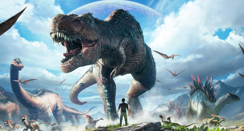 5 of the Best Dinosaur Video Games Ever