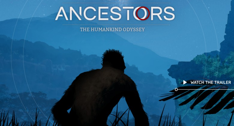 Ancestors: The Humankind Odyssey: The Most Interesting Game in Ages?