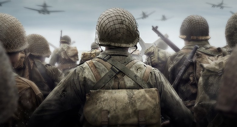 Ultimate list of Single-Player FPS Games for PS4/Xbox (set in World War 2)