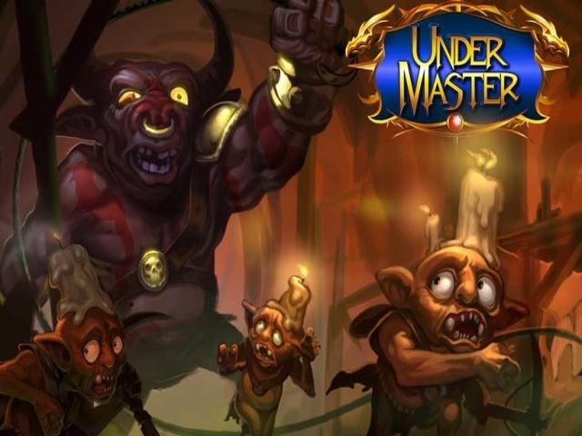 Undermaster