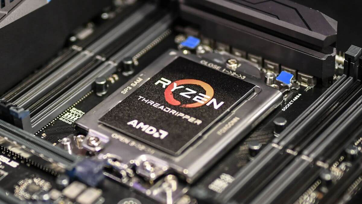 AMD Expected To Release New 32-core Threadripper Processor